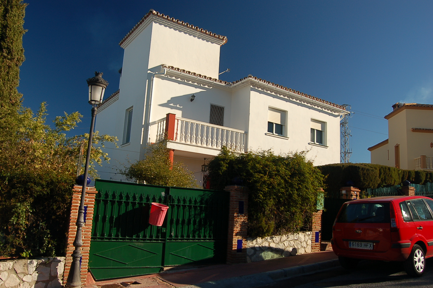 RiS 27 Large family villa in Coin – 325,000€