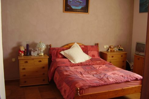 Bedroom 4 with Ensuite